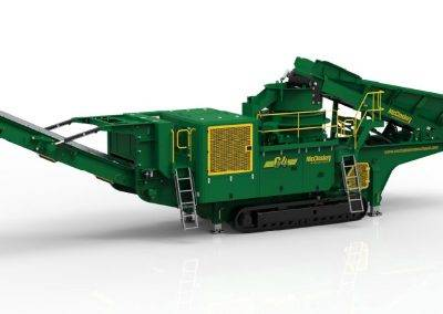 McCloskey C4 Cone Crusher