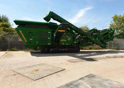 McCloskey I34 Impact Crusher