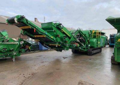 McCloskey J35 Jaw Crusher
