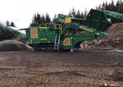 McCloskey C2 C2R Cone Crusher
